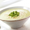 Смачний суп з авокадо