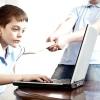 Вплив комп'ютера на дитину