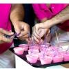 У франції випустили морозиво з рожевого вина