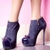 Висота жіночого каблука - найкращий індикатор економіки країни