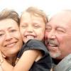Турбота про бабусю з дідусем йде на користь дітям