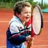 Заняття тенісом зміцнюють кістки