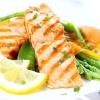 Жирна риба допоможе боротися з депресією