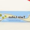 Зубна паста twin lotus aqua cool