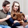 Безпліддя вбиває інтерес до сексу у подружжя