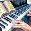 Граємо акорди на піаніно