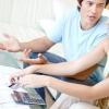 Як полягає і що дає угоду про розподіл майна подружжя?