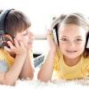 Музика позбавляє дітей від психологічних проблем