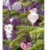 Печиво «новорічні прикраси»