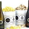 Сюрприз для кіноманів - винний попкорн