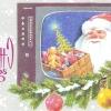 Радянські новорічні листівки з дитинства