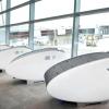 Спальні кокони в аеропорту абу-дабі