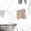 Сушити випрану білизну в приміщенні не рекомендується