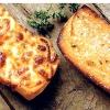 Сирний хліб в хлібопічці