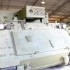 Танковий музей в кубинці. їхні.