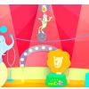 Телеканал jimjam запрошує в цирк!