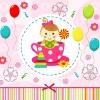 У elenka77980310 народилася дочка!