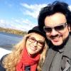 У Кіркорова роман з мамою Данила Козловського?