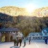 У жителів норвезького містечка з'явилося власне «сонце»
