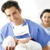Вчені довели, що народжувати з чоловіком болючіше