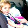 Збільшено штраф за перевезення дитини без дитячого крісла
