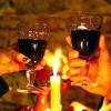Вечеря при свічках сприяє стрункості