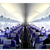 Що пасажири забувають в літаку?