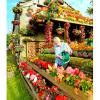 Квітковий дім