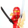 Лютневий номер журналу lego ninjago