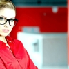 Хитрощі макіяжу для тих, хто носить окуляри