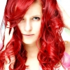 Ці рецепти допоможуть повернути блиск пофарбованим волоссям