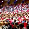 Оптимальне концертне стан, або як побороти хвилювання перед виступом на сцені?