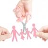 Скільки триває процедура розлучення