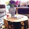 Унікальні кавові столики для стильної вітальні